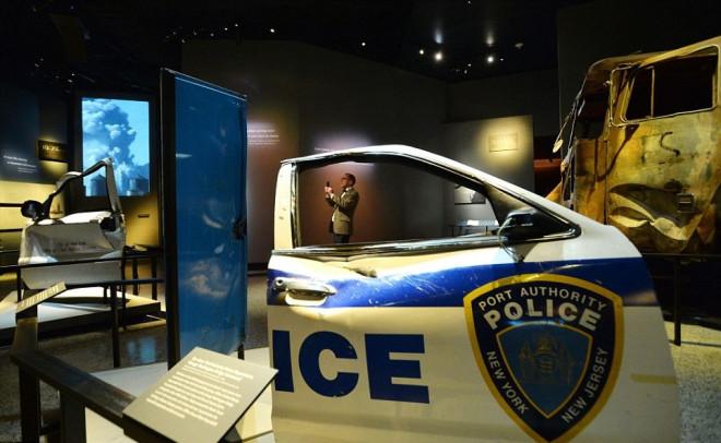 9 /11 museum