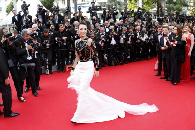The Cannes Film Festival