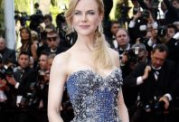 Nicole Kidman at Cannes 2014