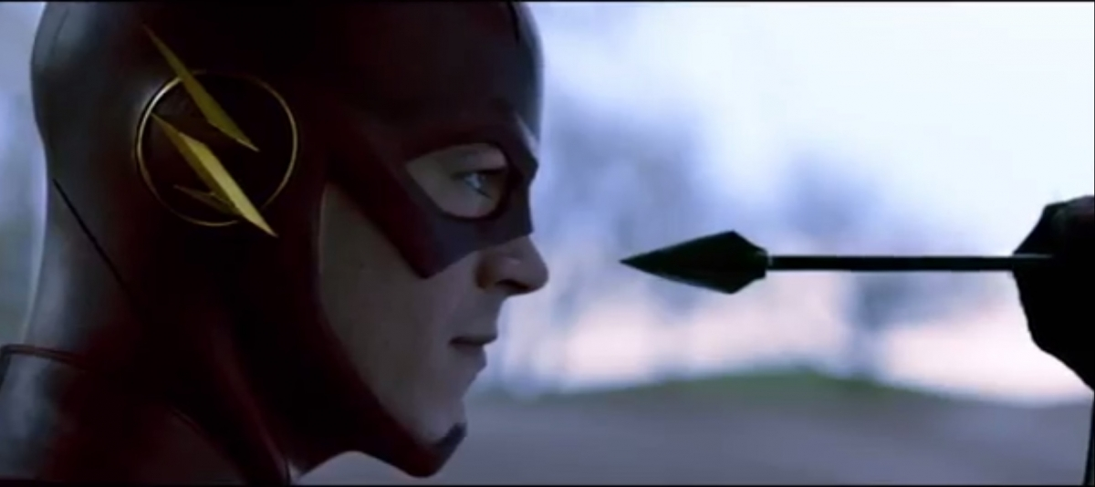 The Flash TV series