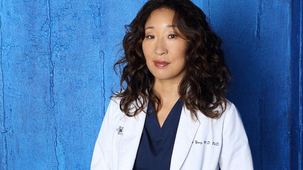 Grey\'s Anatomy Season 10 Finale Episode: Where to Watch Live Stream ...
