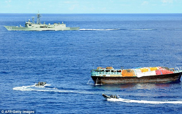 somali pirates heroin
