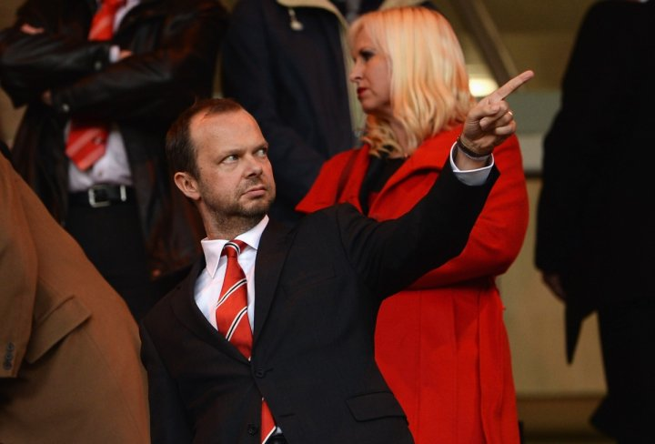 United Chief Confident Van Gaal Will Bring Attacking Style