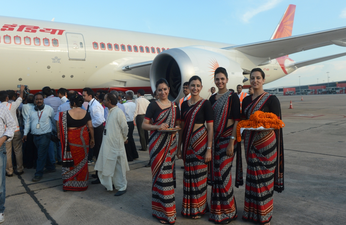 Too Fat To Fly Obese And Overweight Cabin Crew In India -8852