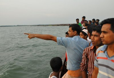 Bangladesh Ferry Disaster