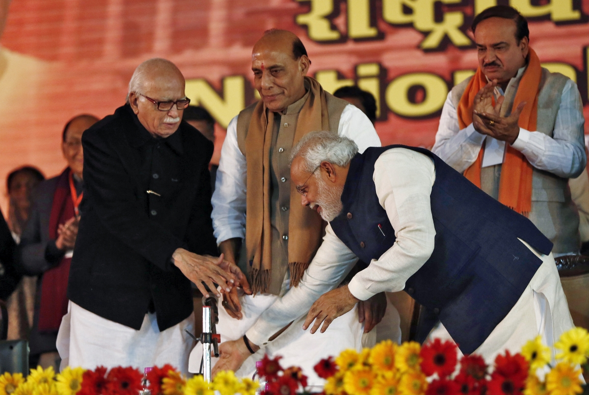 India elections 2014: Who will be key people in a Modi-led government?