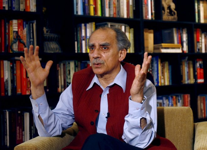 Arun Shourie