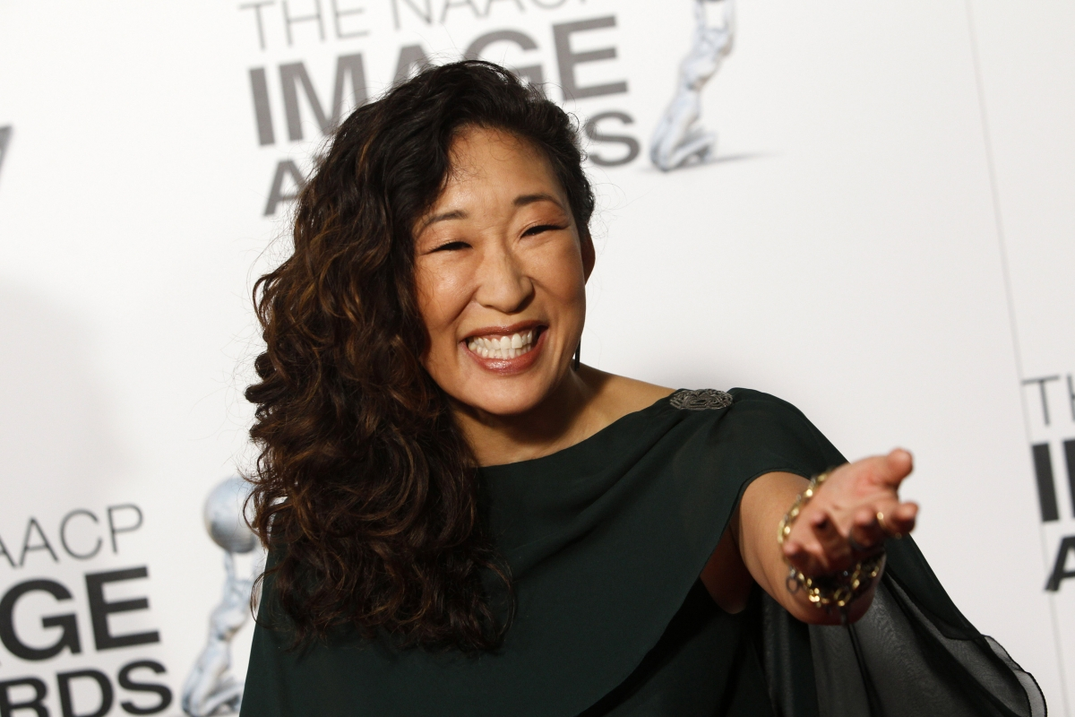 Canadian actress Sandra Oh has officially left Grey's Anatomy after ten years on the mega-hit series.