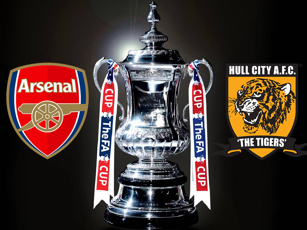 FA Cup Final Preview: Will Arsenal or Hull Triumph?