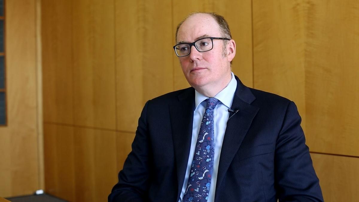 Boris Johnson's Chief Economic Advisor Predicts that the UK Economy will Overtake Germany's
