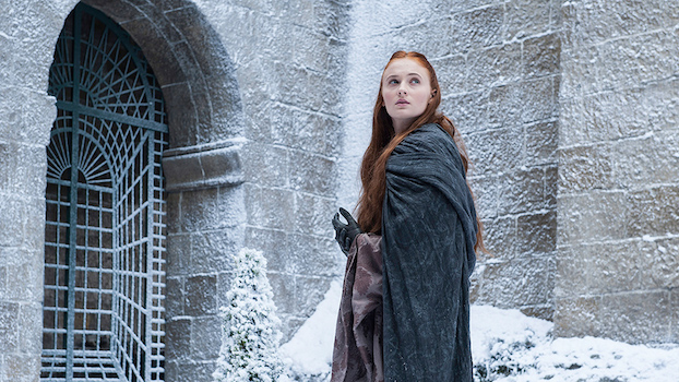 Game of Thrones Season 4 'Mockingbird'