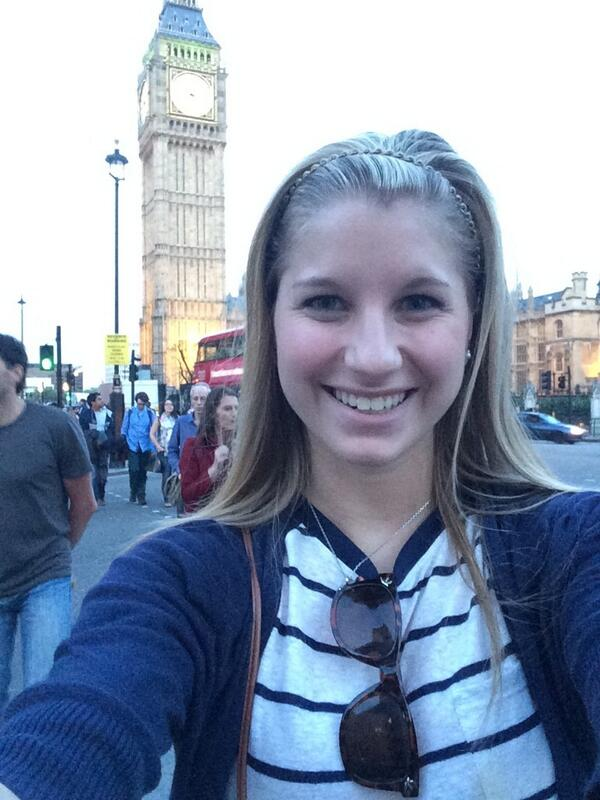 Big Ben is one of the most popular locations in the world to take a selfie