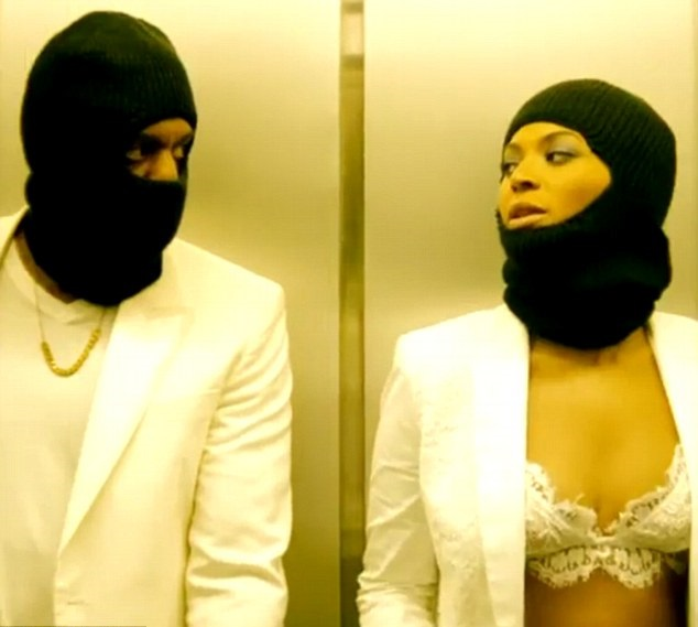 Jay Z And Beyonce Turn Violent In Star Studded On The Run