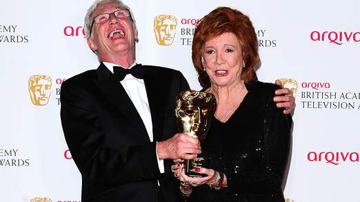 The TV Baftas