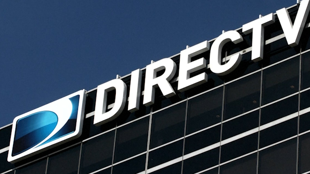 DirecTV Sells for $48.5bn to AT&T