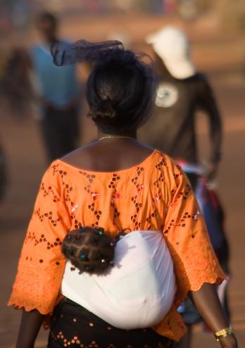 Senegal abortion