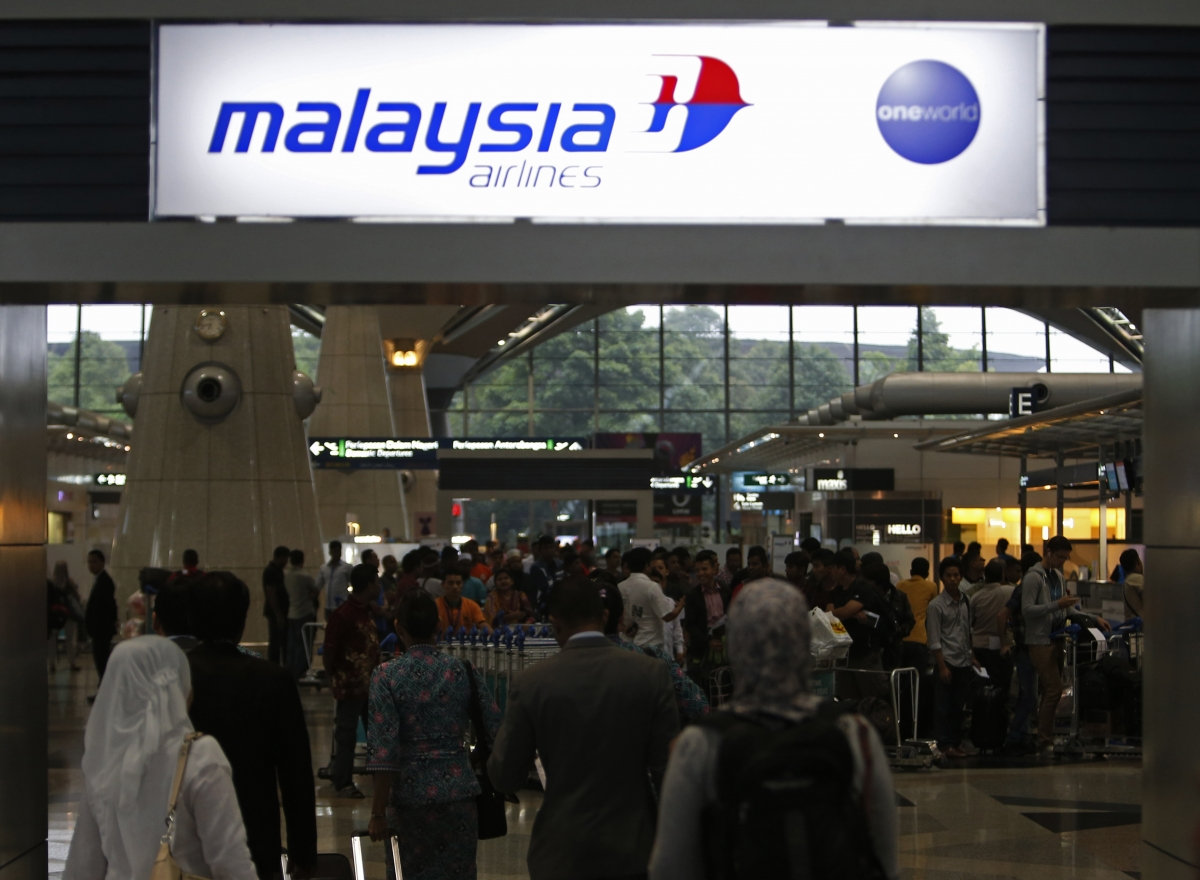 Malaysia Airlines' Stock Drops to Historic Low Amid Bankruptcy Concerns