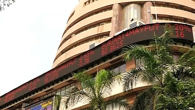 Indian Stocks Soar After Modi Win