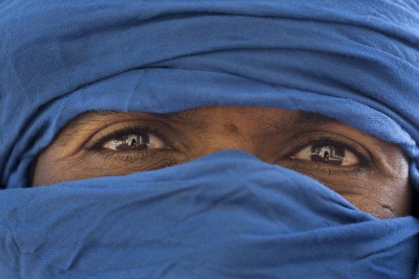 Tuareg people