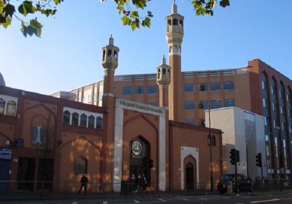 Finsbury Park terror suspect's mum responds to mosque attack