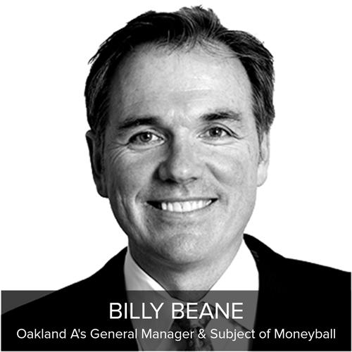 Billy Beane