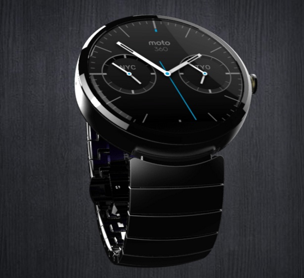 Motorola Quits Making Smart Watches for Now