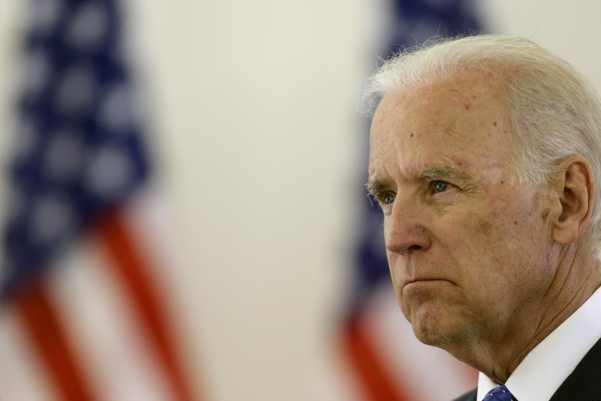 Joe Biden VP