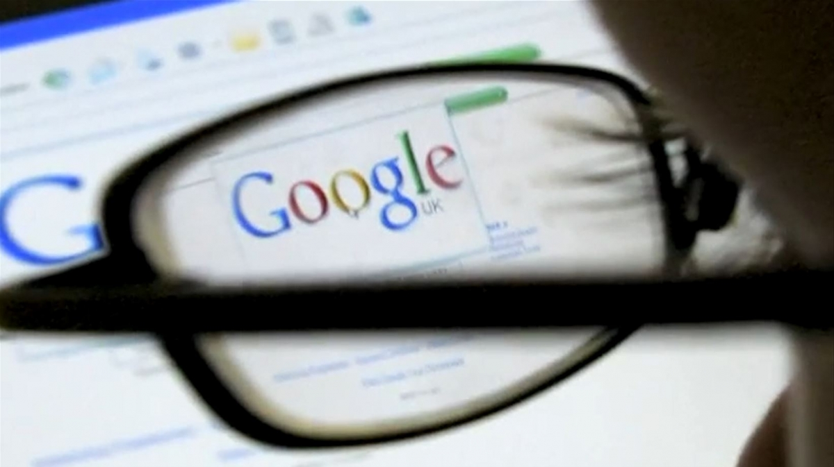 Tech Talk: What Does EU-Google Ruling Mean?