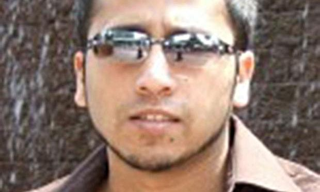 Mashudur Choudhury Syria charges