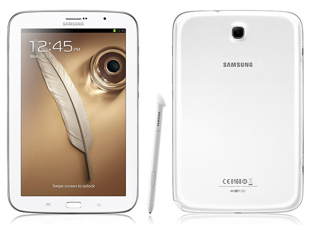 Root Galaxy Note 8.0 (Wi-Fi) N5110 on Android 4.4.2 KitKat Firmware