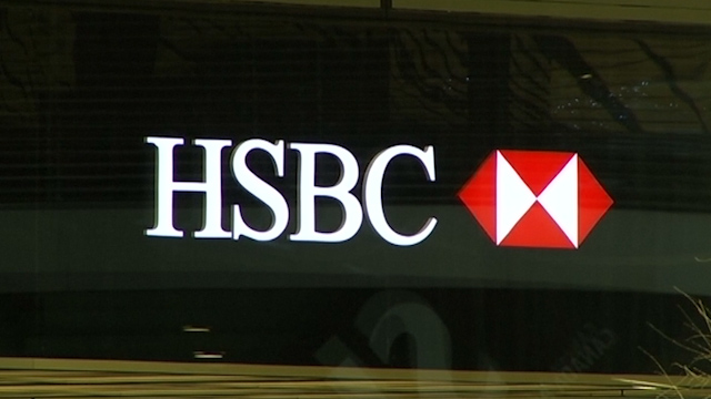 EU Commission Charges HSBC and Others with Rigging