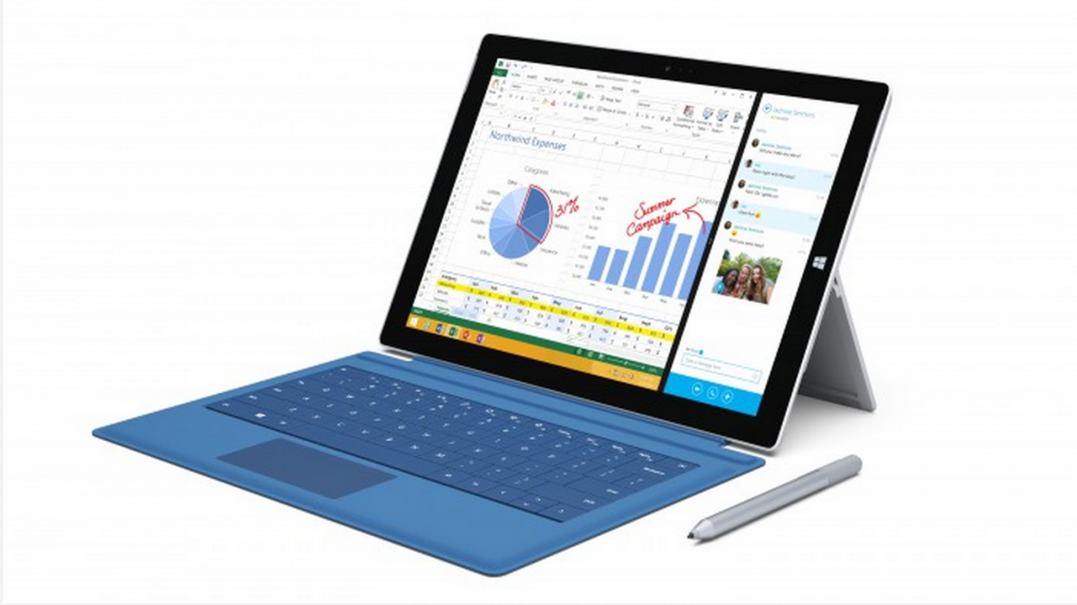 Microsoft July Firmware Upgrades For Surface Tablets Now Rolling Out