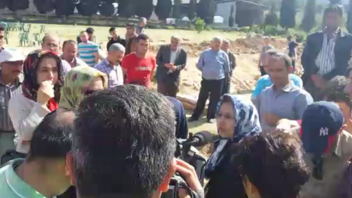 BBC Turkey video
