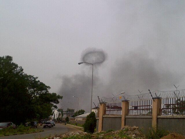 Jos Boko Haram