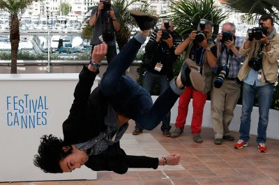 cannes geronimo