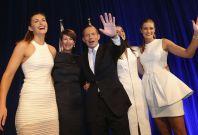 Tony Abbott Daughter
