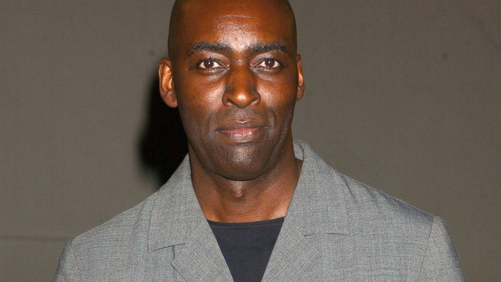 'Shield' Star Michael Jace Arrested for Murder of Wife