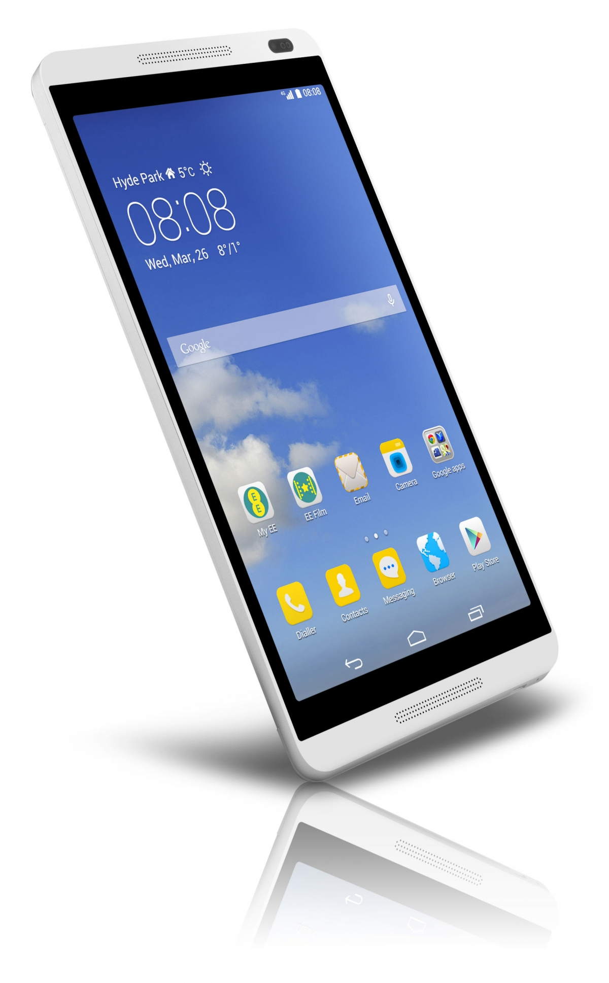 EE Eagle 4G Tablet
