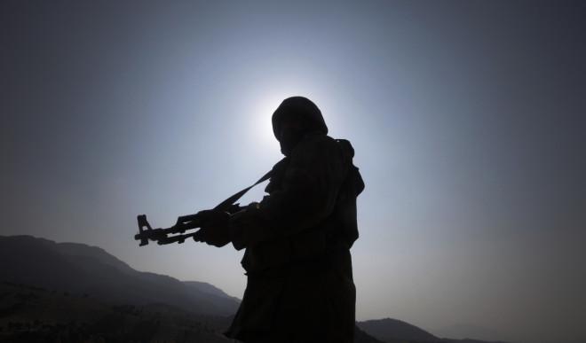 Pakistan air strike in north Waziristan