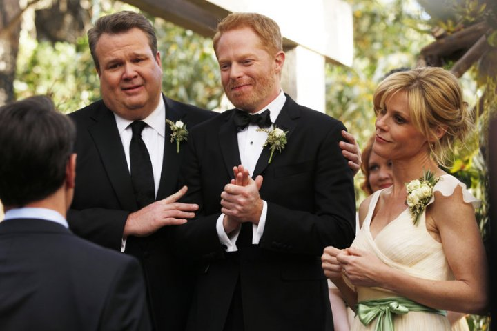 Modern Family Season 5 finale episode