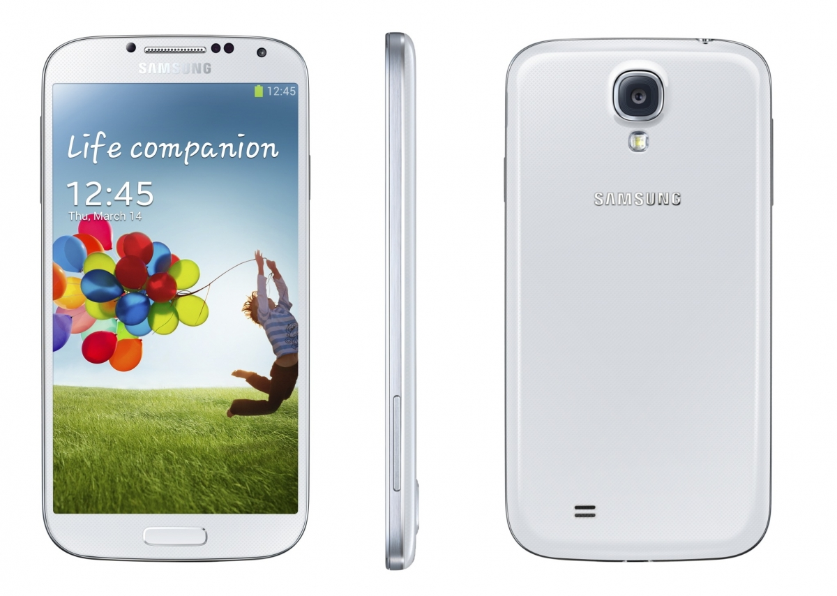 Galaxy S4 LTE Gets I9505XXUGNF1 Android 4.4.2 Stock Firmware [How to Install Manually]