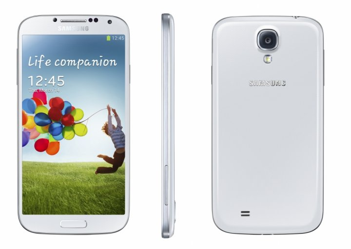 Galaxy S4 LTE Gets I9505XXUGNF1 Android 4 4 2 Stock Firmware