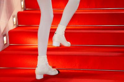 acessorise shoes