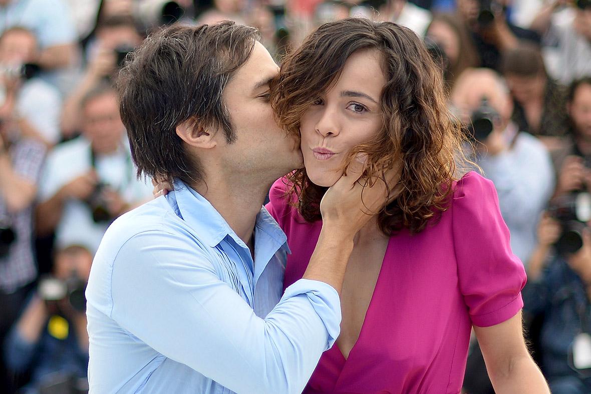 kiss gael