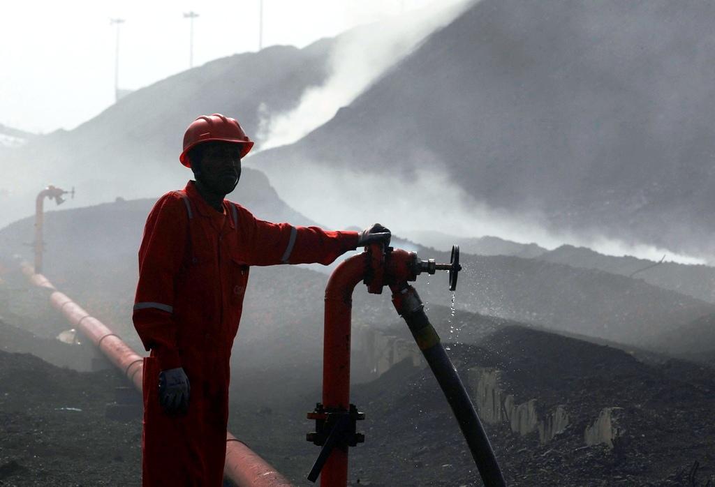 Coal Terminal Mundra Port India