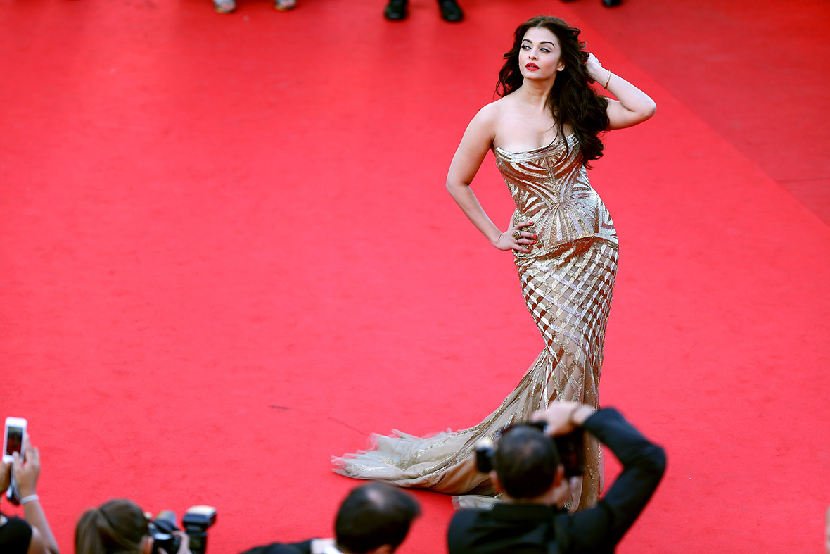 Aishwarya Rai attends the