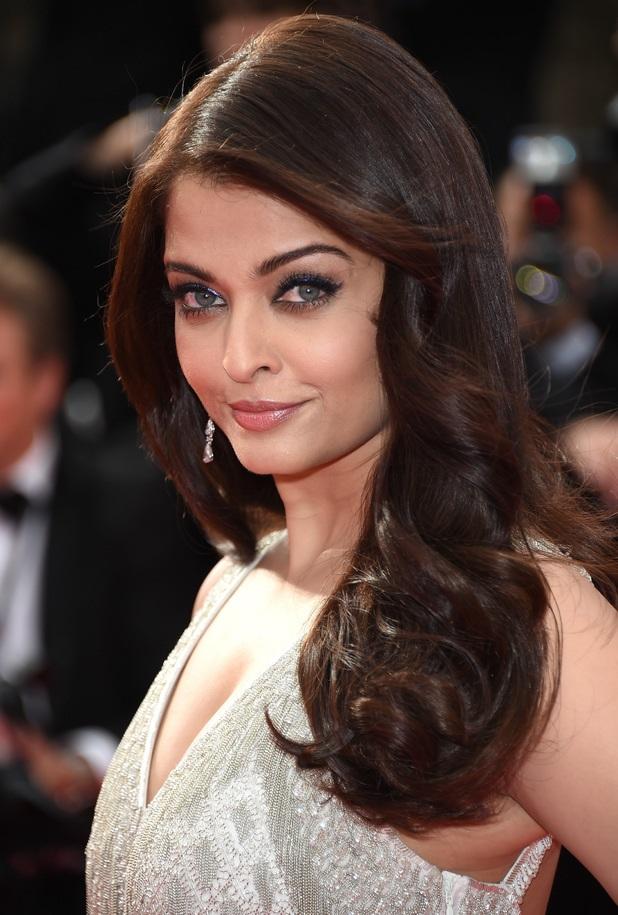Cannes 2014 How Aishwarya Rai Managed To Silence Weight