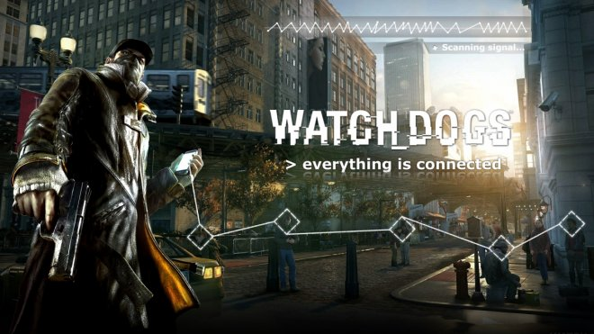 Watch Dogs Full Map Leaks Ahead of Launch, Map Comparison with GTA 4 and GTA 5