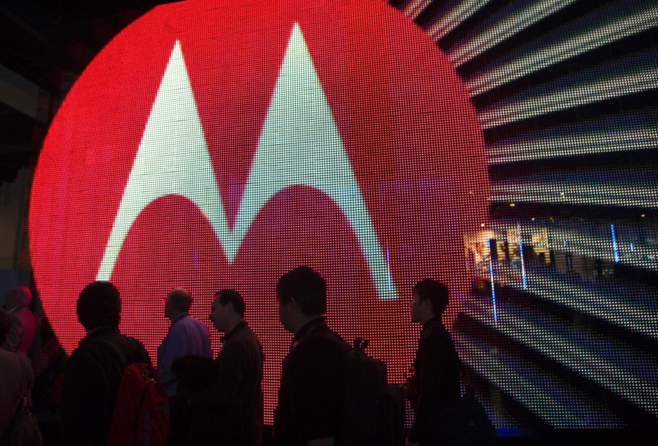 Post-Google Deal Revelation Microsoft Launch Patent Infringement Suit Against Motorola