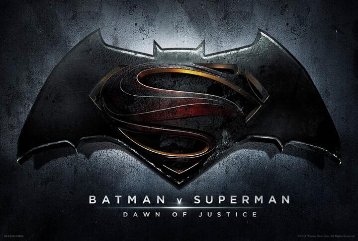 New official logo of Man of Steel sequel